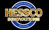 A-HESSCO Roadside Assistance Logo