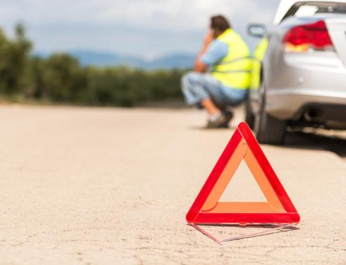 6 Car Emergencies That You Should Prepare Yourself For
