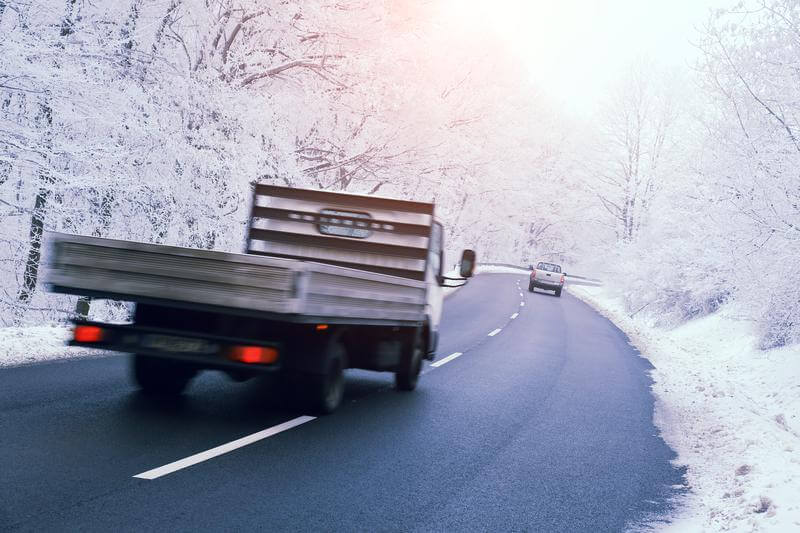 What You Should Know Before Driving for Commercial Purposes